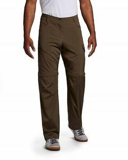 Columbia 1663491 Silver Ridge Stretch Convertible Pants, Maj