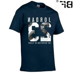 2018 New Brand Clothing Jordan 23 Men T-shirt Swag T-Shirt C
