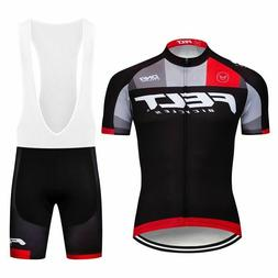 2019 mens sports wear team cycling jersey