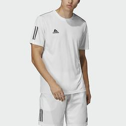 adidas 3-Stripes Club Tee Men's