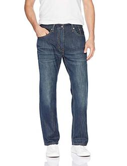 Levi's Men's 559 Relaxed Straight Fit Jean - 34W x 30L - An