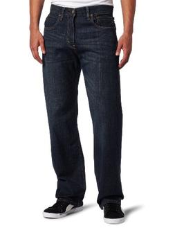 Levi's  Men's 569 Loose Straight Jean, Dark Chipped, 36x34