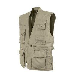 Rothco 8567 Plain Clothes Concealed Carry Vest - Black, Oliv