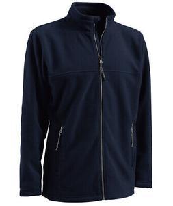 9150 Charles River Men's Boundary Fleece Jacket