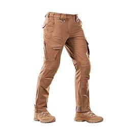 M-Tac Aggressor Vintage - Tactical Pants - Men Cotton with C
