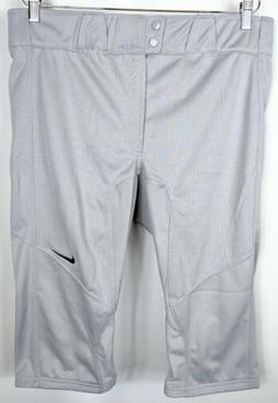 Nike Baseball Softball Training Pants Mens Unisex Sz L Large