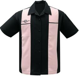 Steady Clothing Classic Cruise Black double Pink Panel Cadil