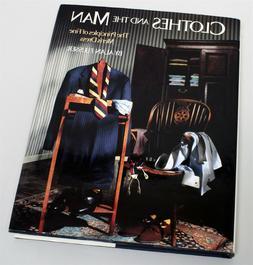 Clothes and the Man Principles of Fine Men's Dress Alan Flus