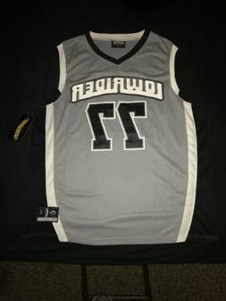 Lowrider Clothing Basketball Mens Jersey New Small Shirt Aut