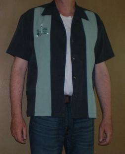 Steady Clothing Mickey Tiki Men's M retro 50's NEW USA Bowli