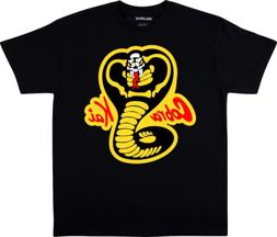 Cobra Kai Shirt T-Shirt Karate Kid Costume Gear 80s Retro Ap