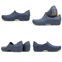 Sticky Comfortable Work Shoes For Women - Nursing - Chef - W