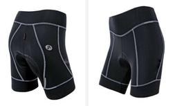 Cycling Clothing Bike Men Bicycle 3D Silicone Padded Riding