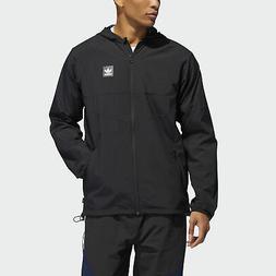 dekum packable wind jacket men s