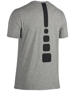 dri fit elite back stripe men s