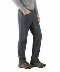 BC Clothing Expedition Men's Fleece Lined Soft Shell Pants C