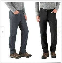BC Clothing Expedition Men's Pants Charcoal-Black Size:Varie