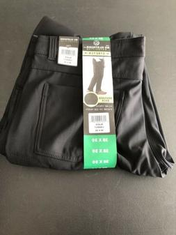 BC Clothing Expedition Men's Pants Zip Cargo Pockets Black 3