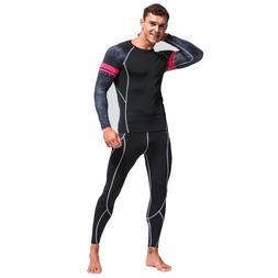 <font><b>Men's</b></font> Thermal Underwear Set Winter New H