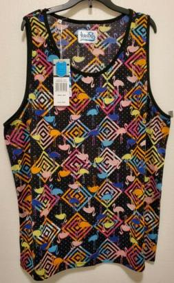 Fresh Prints Of Bel Air By The Drill Clothing Co. Men's Flam