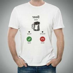Funny Men's T-Shirts Novelty T Shirts Tee Joke Clothing Shir