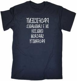 Funny Mens T-Shirts novelty t shirts joke t-shirt clothing b