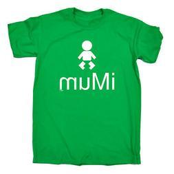 Funny Novelty T-Shirt Mens tee TShirt - Imum