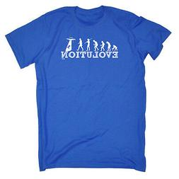 Funny Novelty T-Shirt Mens tee TShirt - Evo Ufo Abduction