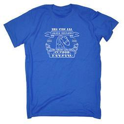 Funny Novelty T-Shirt Mens tee TShirt - Men January Aquarius