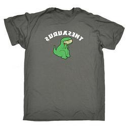 Funny Novelty T-Shirt Mens tee TShirt - Thesaurus