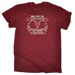 Funny Novelty T-Shirt Mens tee TShirt - Men January Capricor