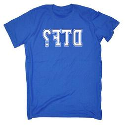 Funny Novelty T-Shirt Mens tee TShirt - Dtf