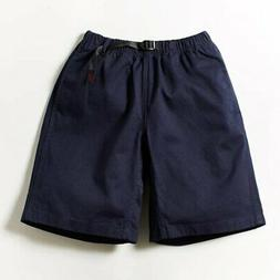 Gramicci G-Shorts Double Navy