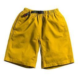 Gramicci G-Shorts Yellow