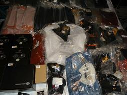 Harley-Davidson Men's/Women's Clothing 90+ ITEM LOT