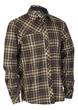 Club Ride, Jack Flannel Biking Jersey, Long Sleeve Cycling S