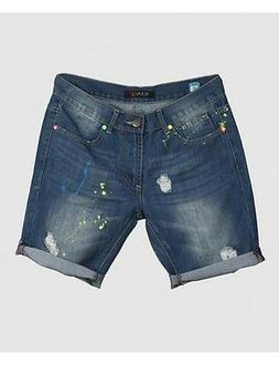 jeans rude clothing short casual style running