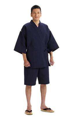 WATANOSATO Jinbei cotton crepe wovenImportJapanese clothes s