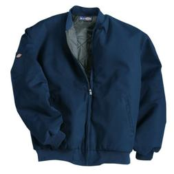 Dickies Occupational Workwear JTC2DN XL Polyester/Cotton Ins