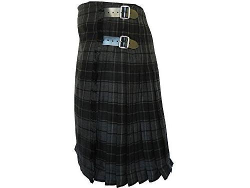 100% 13 oz Scottish Kilts - Kilts