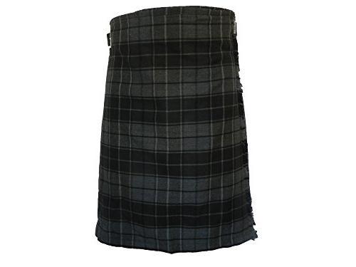 100% 13 oz Wool Scottish Kilts Kilts