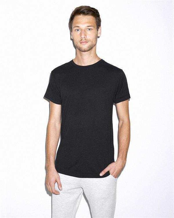 American Unisex Power Wash Short Sleeve T-Shirt