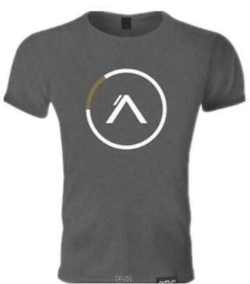 2019 Brand t-shirt ALPHA Short sleeve Men