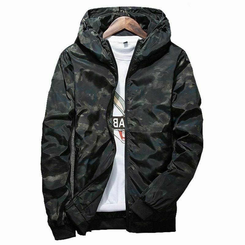 2019 Autumn Mens Casual Men Clothes