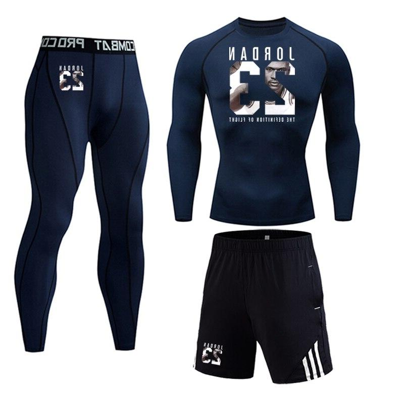 23 piece <font><b>Men's</b></font> Full Suit Gym base