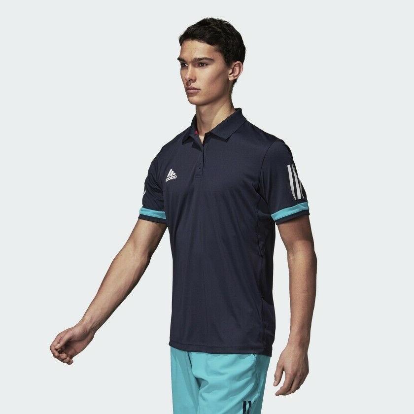 adidas Polo Tee D74645 Golf UV 50+