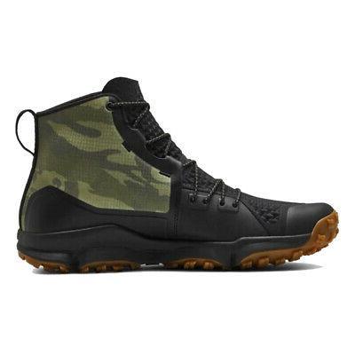 Under Armour 3000305-002 Speedfit 2.0 Men's Hiking Black