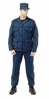 Rothco 6306 Men's Navy Blue SWAT Cloth BDU Pants