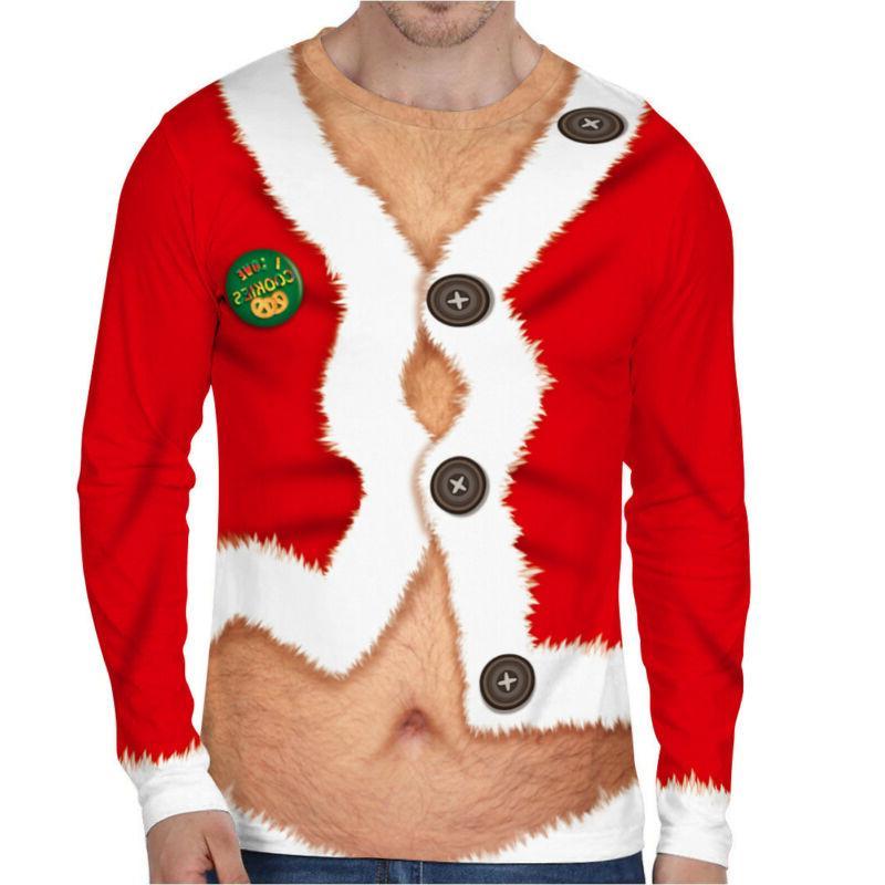 Adults Christmas Ugly