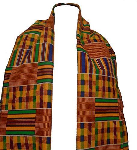 DecoraApparel Men Cloth Hippie Tie Size